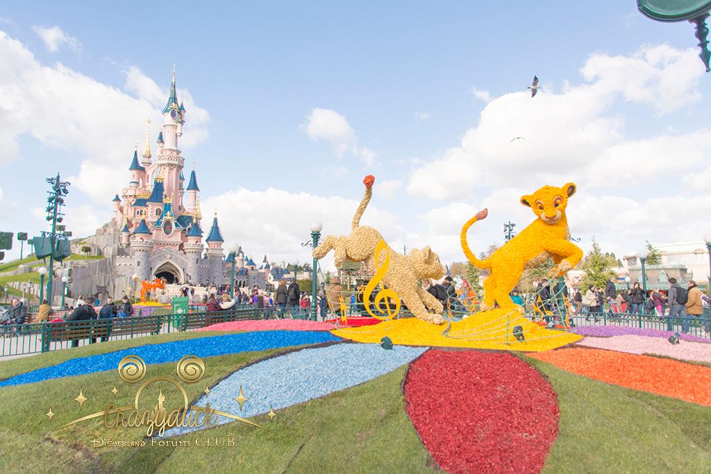 Festival du Printemps du 1er mars au 31 mai 2015 - Disneyland Park  - Page 8 96967627fevrier1591