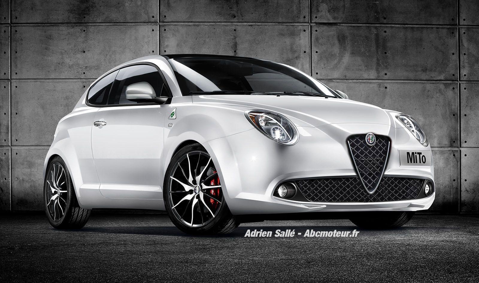 2016 - [Alfa Romeo] MiTo restylée 969713Sanstitre1