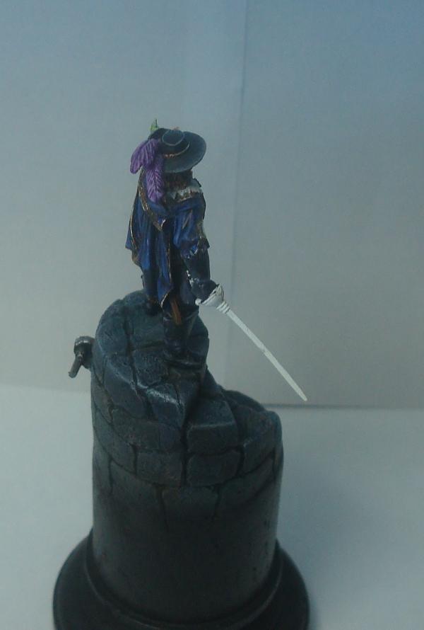 Les réalisations de Pepito (nouveau projet : diorama dans un marécage) - Page 2 969940D35