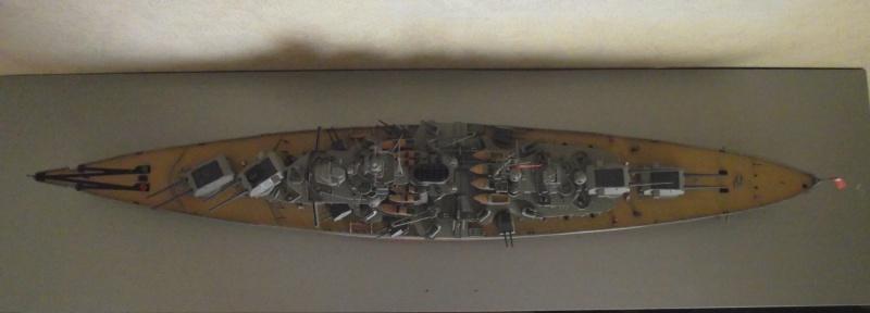 Tirpitz Tamiya 1x350 - Page 2 970387DSCF0953