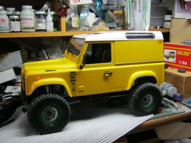 adaptation carrosserie 971505001