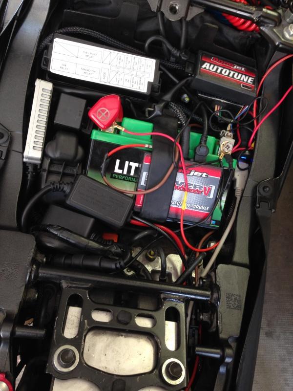 Connecteur USB 972696IMG6271