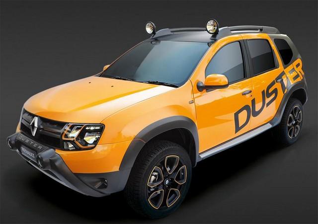 salon de Johannesburg 2013 : Le Duster Détour concept dévoilé 972710RenaultDusterDetourConceptPics3