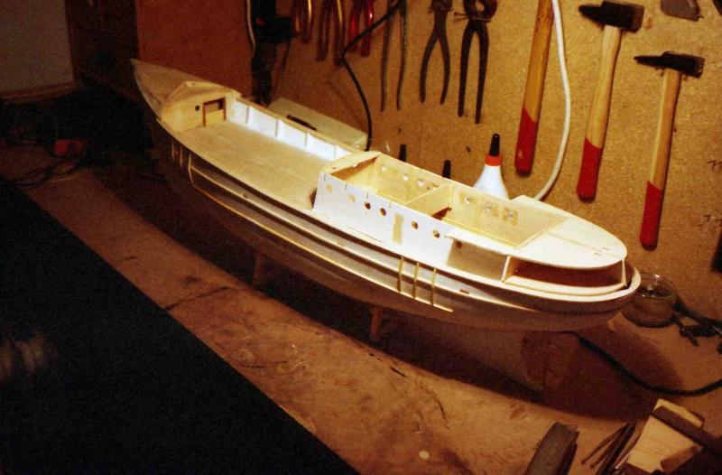 nordkap au 50ème BILLING BOAT 973063nordcap2