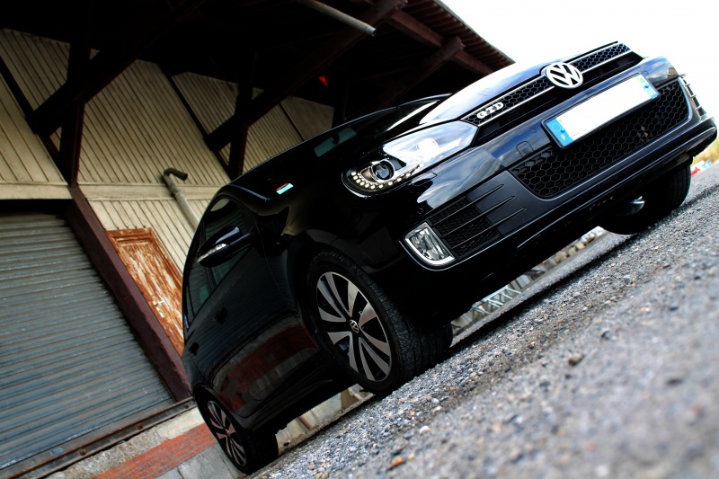 Golf 6 Gtd black - 2011 - 220 hp - Attente Neuspeed - question personnalisation insigne - Page 6 973554IMG1468biss