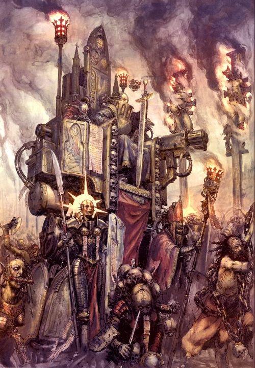 [W40K] Collection d'images : Inquisition/Chevaliers Gris/Sœurs de Bataille 973837inquisition20