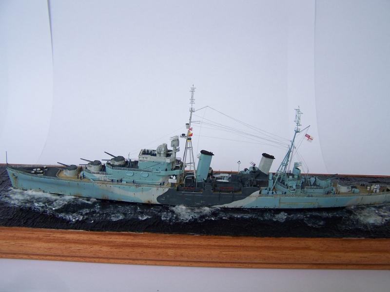 Hms Argonaut Croiseur classe Dido 974549HmsArgonaut070