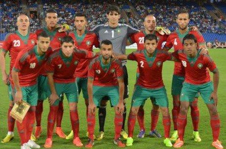 """عاجل : هذه مجموعة المغرب في تصفيات """"كان 2017"""" 974560842015facd6"""