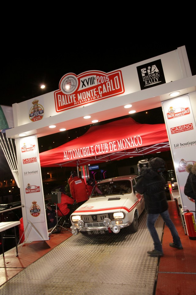 2015 - Rallye Monte-Carlo Historique : revivez le Rallye en images 9749076607916