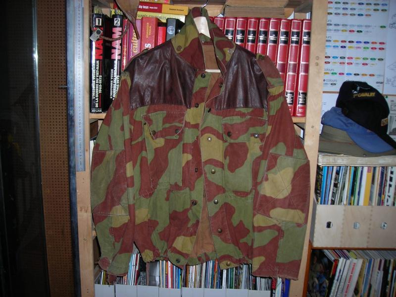 Un peu de camouflage Léopard - Page 5 975106DSCN2536