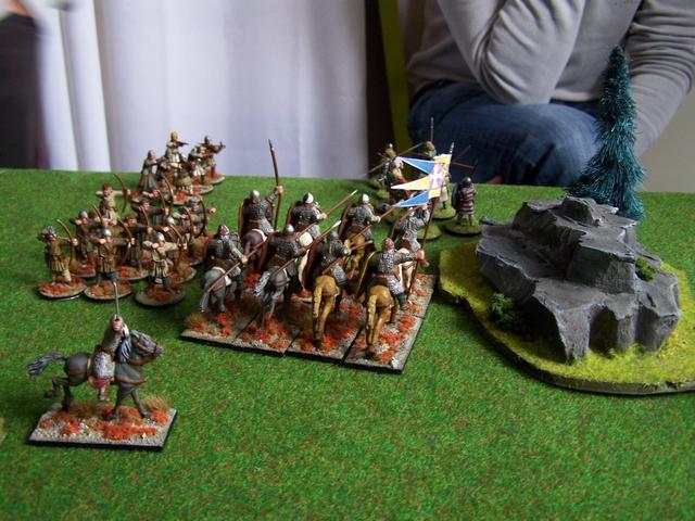 Danois, Saxons et Normands 9764171007649