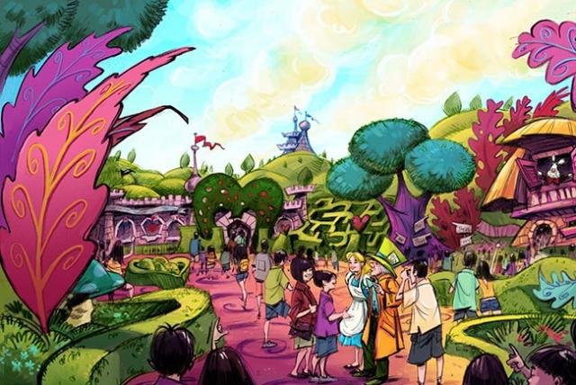 [Tokyo Disneyland] Nouvelles attractions à Toontown, Fantasyland et Tomorrowland (15 avril 2020)  976656zzz2