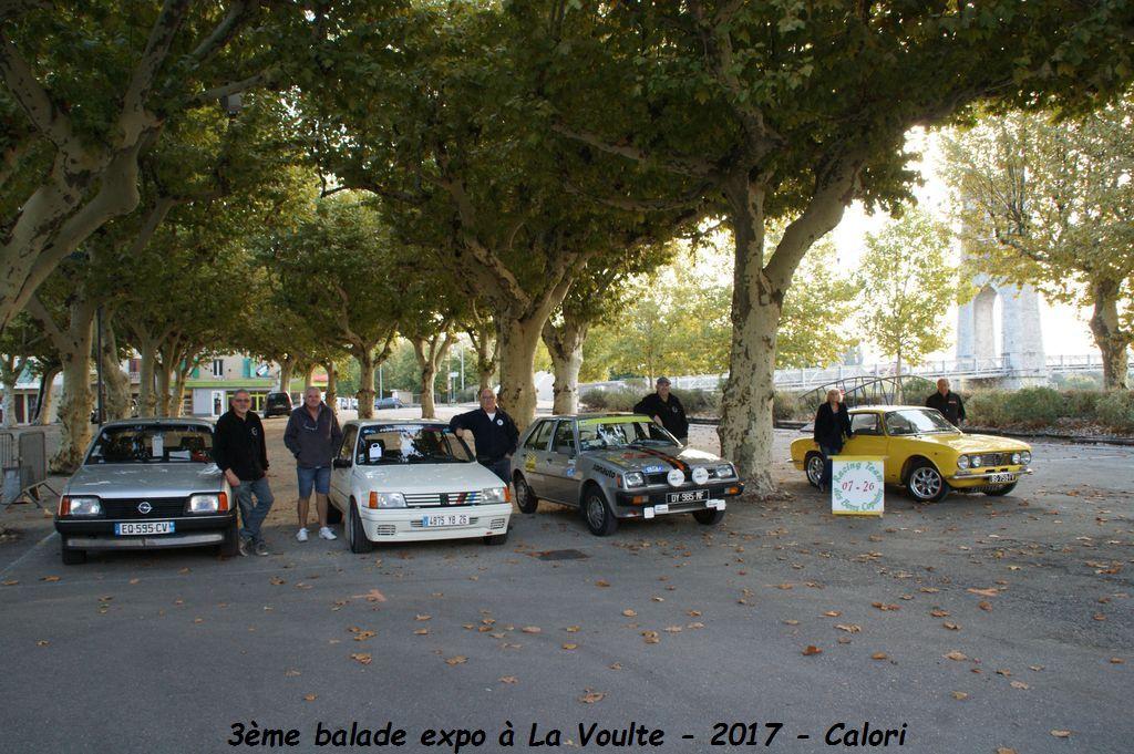 [07] 23/09/2017 - 3ème rassemblement - balade à La Voulte 976674DSC02473