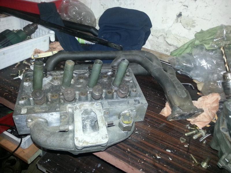 Mimich et sa R9 Turbo (du moins ce qu'il en reste) 97679120121205180404