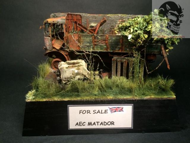 AEC Matador for sale AFV 1/35 - Page 2 976956IMG3980