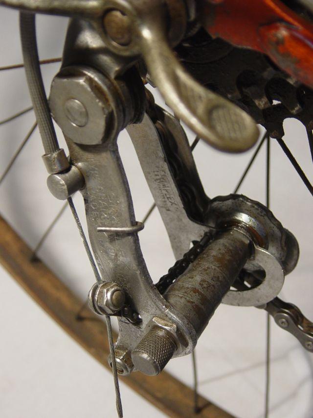 Vélo de course TENDIL 1939 - Page 2 977365Rdrailleurarmont