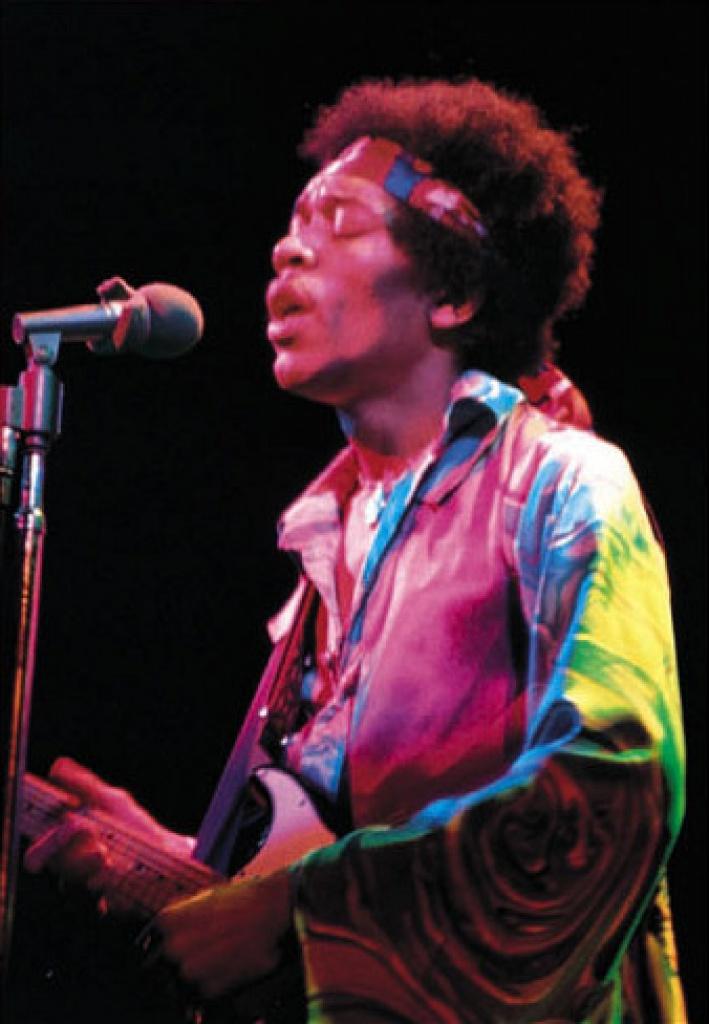 New York (Fillmore East) : 1er janvier 1970 [Second concert]  977466197001012ndShow02