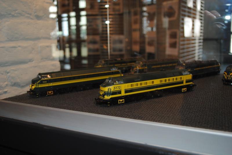 Expo 'La sncb en miniature' à Lessines ces 07, 08 & 09 mars 2014 977506DSC0479