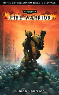 Ebooks of the Black Library (en anglais/in english) - Page 2 977690firewarrior