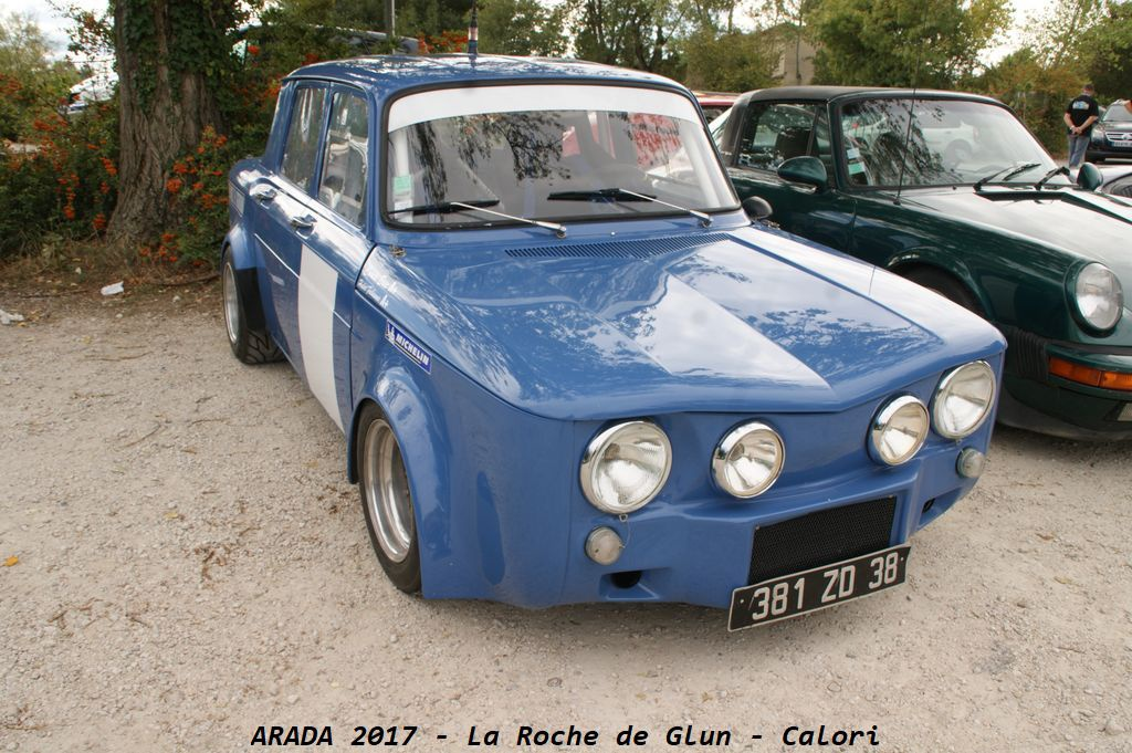 [26] 17/09/2017  4ème rassemblement ARADA à La Roche de Glun - Page 3 977971DSC02354