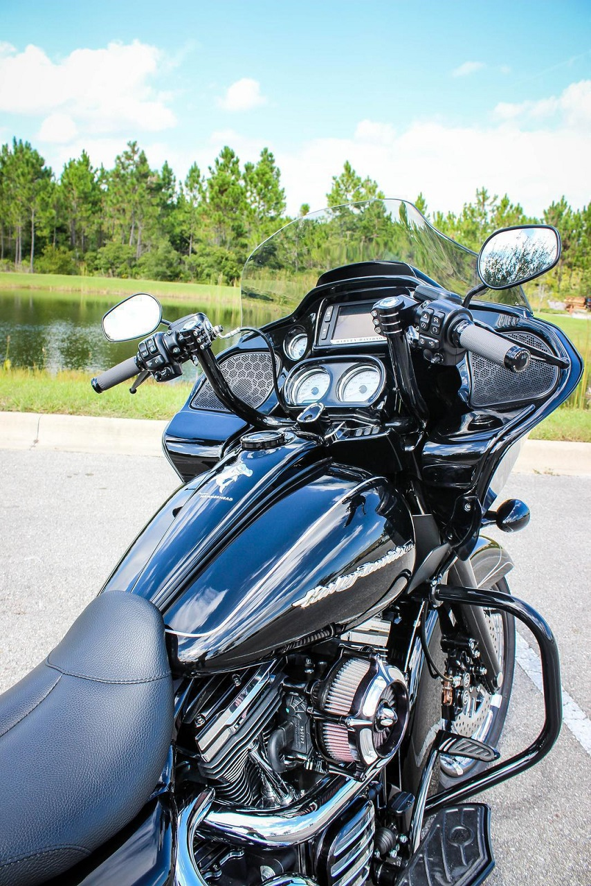 MODIFICATIONS ROAD GLIDE 2015 - Page 3 978145IMG7094