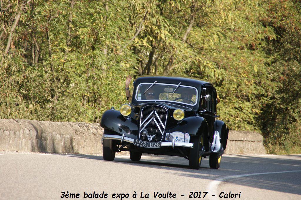 [07] 23/09/2017 - 3ème rassemblement - balade à La Voulte 978732DSC02518