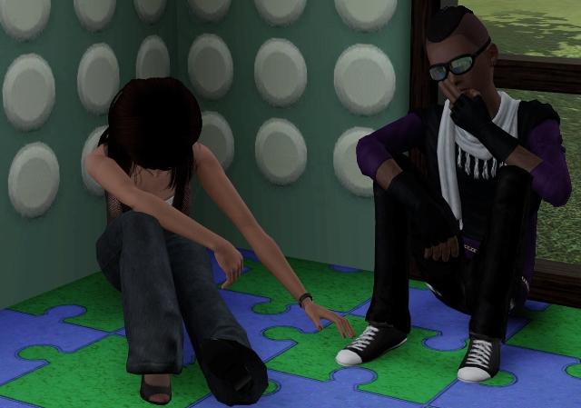 """[Terminé] Sims Histoires de Jobs """"Au bureau"""" - Page 17 978815Screenshot20"""