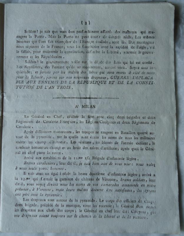 La campagne d'Italie en 1796 978828DSC05465