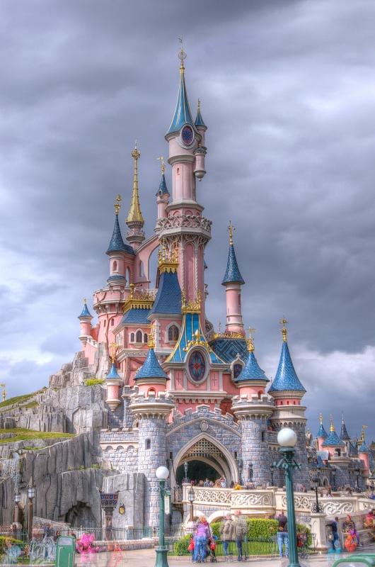Photos de Disneyland Paris en HDR (High Dynamic Range) ! 979618IMGP457123tonemapped