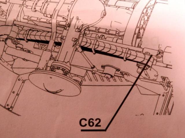 US Diamond T969A wrecker (Mirror Models 1/35) - Page 2 979643P1160038