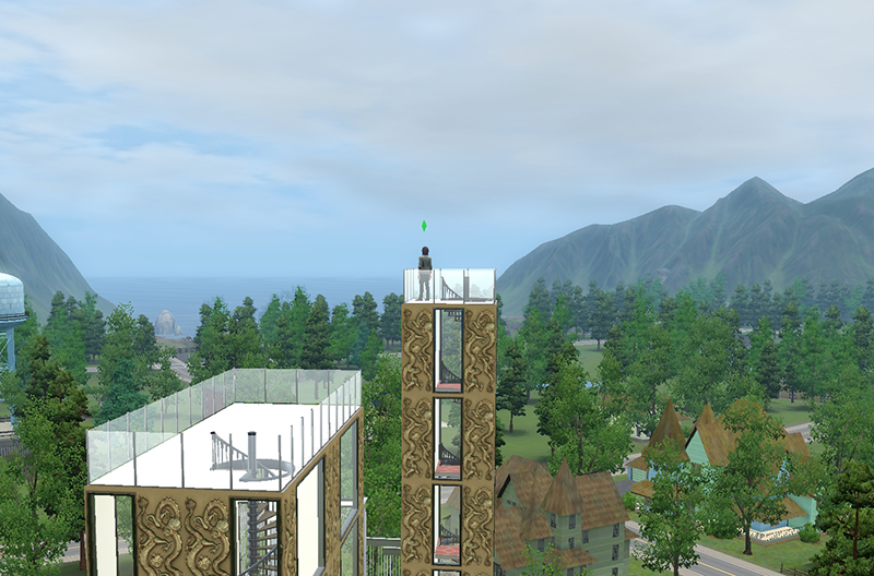 [Apprenti]Construire un bâtiment original de 14 étages sans code de triche 979971754