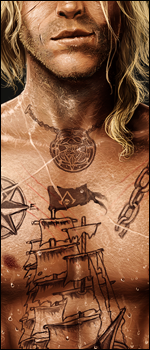 Saint Seiya Anthologie - 8 ans- RPG 979994Posidon1