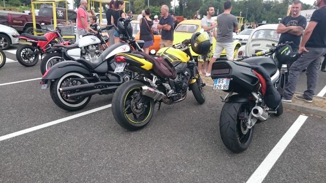 CR & Photos : TSO 19/07/15 Motors & Café Toulouse Launaguet 980093Lau006