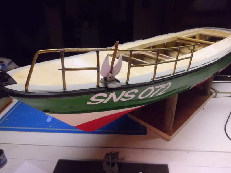 POURQUOI PAS II canot 17.60m SNSM Saint-Malo sur plan au 1/20° - Page 3 980132CIMG2807