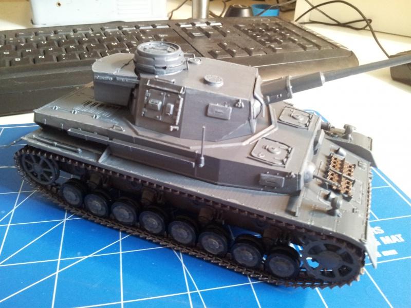 panzer IV 98127320140807165545