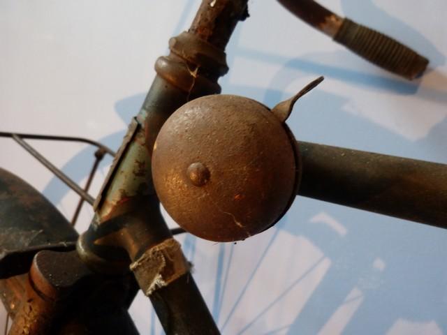 ALCYON vélo-porteur 1938 981379P1200158