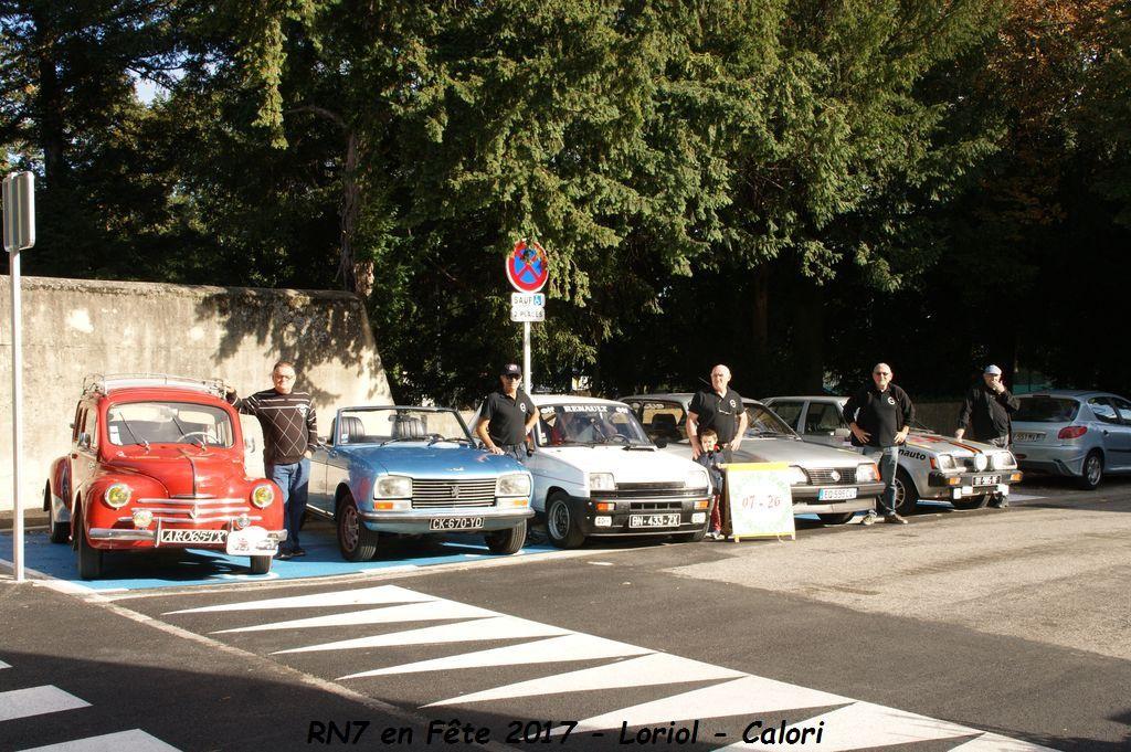 [26] 16-09-2017 / RN 7 en fête à Loriol-sur-Drôme 981418DSC01824