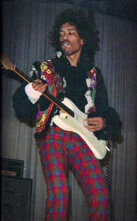 Göteborg (Lorensbergs Cirkus): 4 janvier 1968 [Premier concert] 982111003p