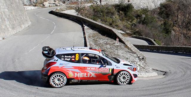 Les deux Hyundai i20 WRC terminent dans le top six du Rallye Monte-Carlo 2015 9825131422367485actumontecarlo2