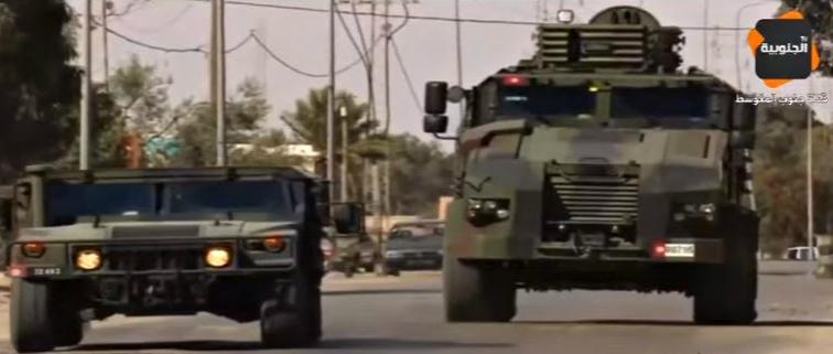 Armée Tunisienne / Tunisian Armed Forces / القوات المسلحة التونسية - Page 3 982896sss