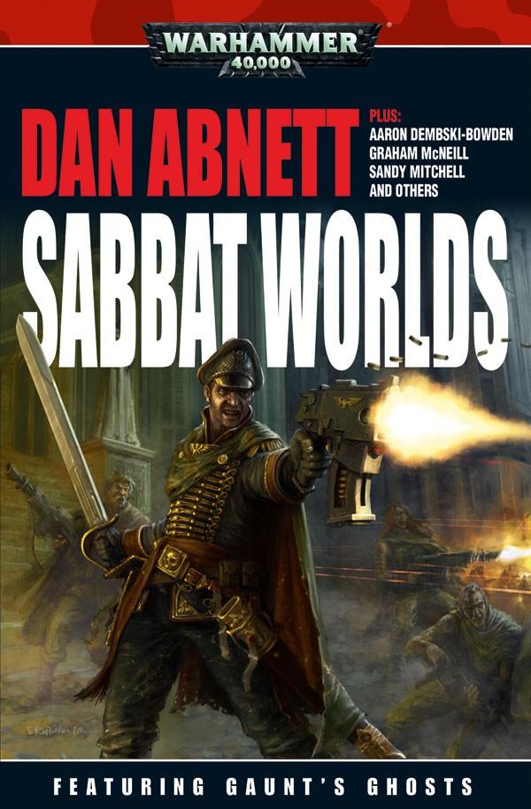 Les Mondes de Sabbat de Dan Abnett 982934SabbatWorldsAnthology