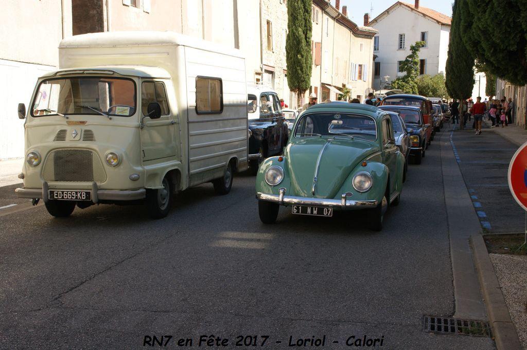 [26] 16-09-2017 / RN 7 en fête à Loriol-sur-Drôme - Page 4 983119DSC02066