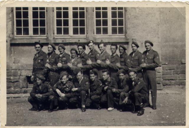 14ème Régiment d' Infanterie Parachutiste de Choc 983905631952MONTAUBAN1erBataillondu14meRIPC