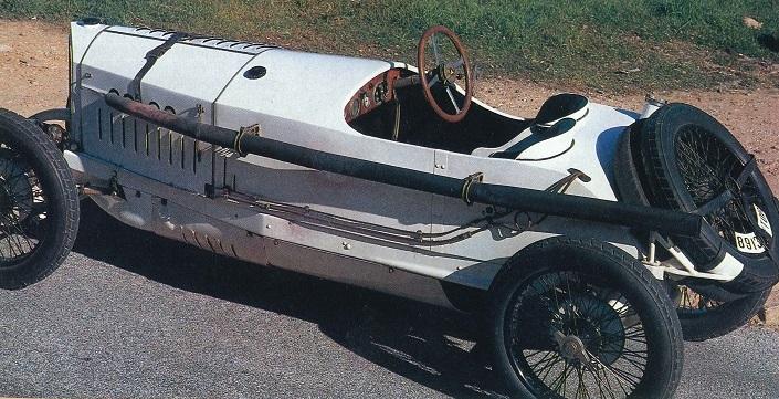 Mercedes 1500 Targa Florio 1922 983949Mercedes1