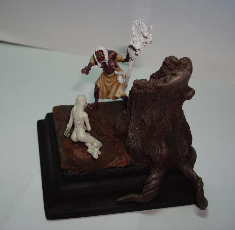 Les réalisations de Pepito (nouveau projet : diorama dans un marécage) - Page 3 984359Vuedensemble9
