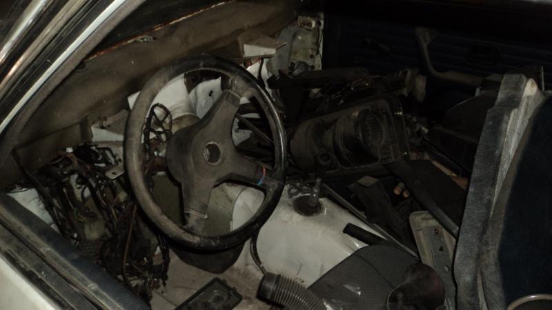 Mon BMW 323i E30  BAUR 984566DSC03536