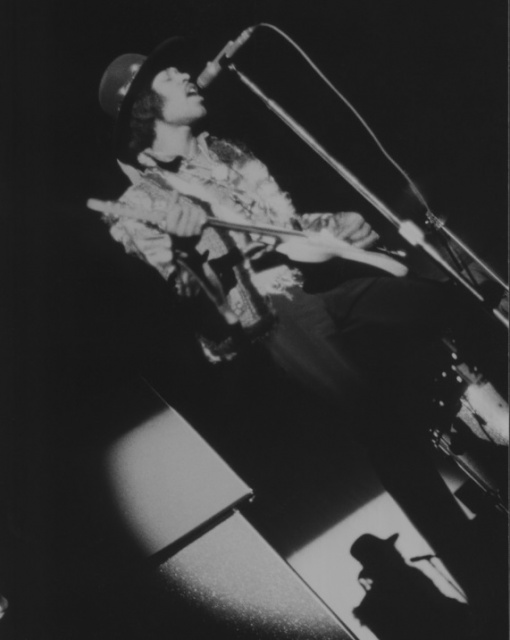 Tempe (Arizona State University) : 5 février 1968  98496919680205Tempe3