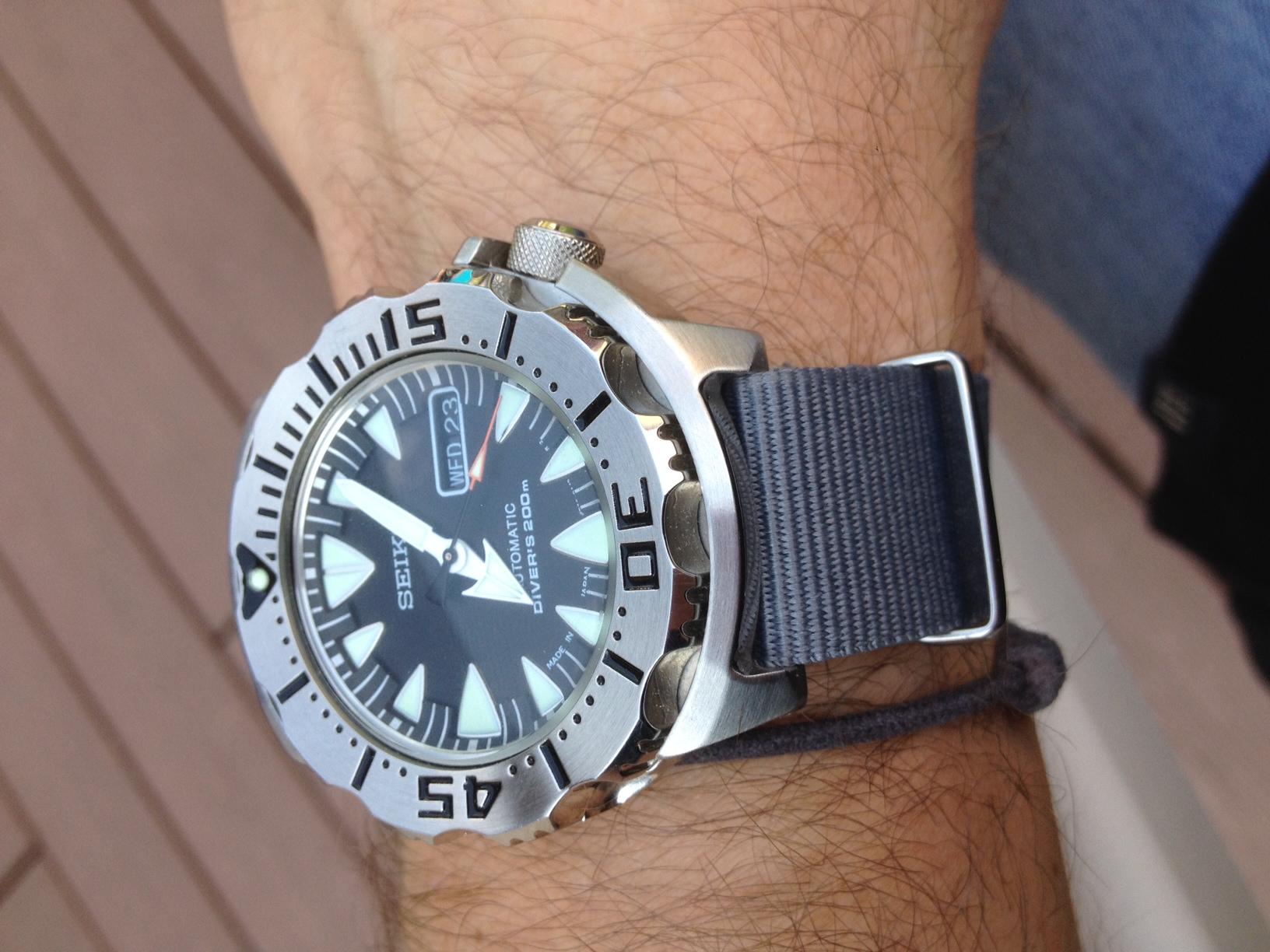 La montre du vendredi 25 juillet 985098photo1