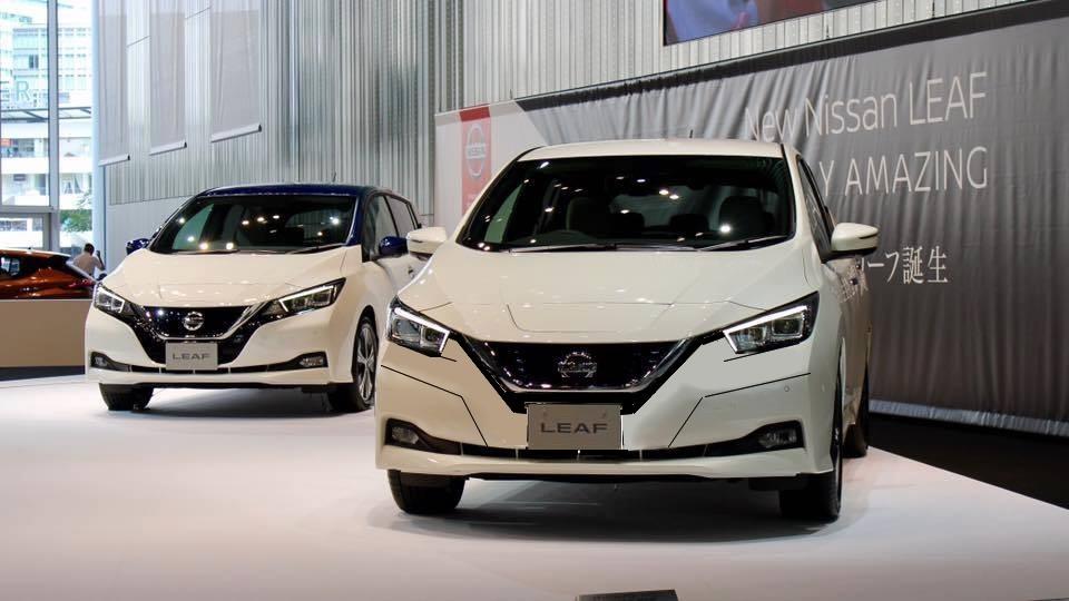 2017 - [Nissan] Leaf II - Page 7 9851232174044120694070697519885107478952256736010n