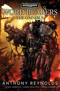 Programme des publications The Black Library 2011 / 2012 / 2013 - UK 985466WordBearers
